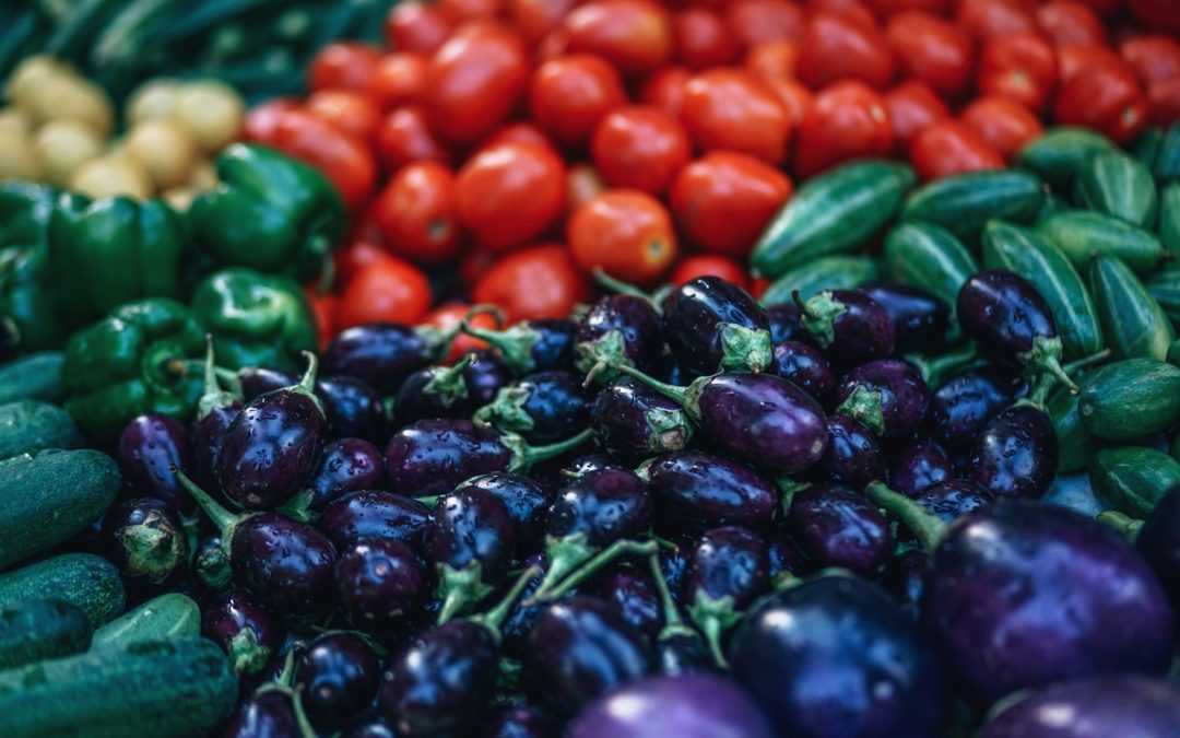 How to Shop Smart for Fruits and Veggies