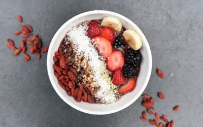 Food as Medicine: Preventing and Healing Sports Injuries with Food