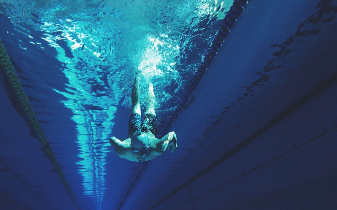Water Safety: How To Protect Your Competitive Swimmer from Chlorine