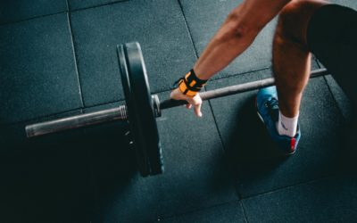 High School Athletes and Performance Enhancing Drugs (Part 1)